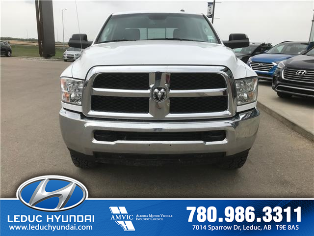2016 RAM 3500 SLT (Stk: 9SF6789A) in Leduc - Image 1 of 9