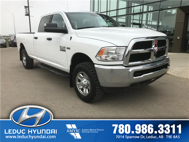 2016 RAM 3500 SLT (Stk: 9SF6789A) in Leduc - Image 2 of 9