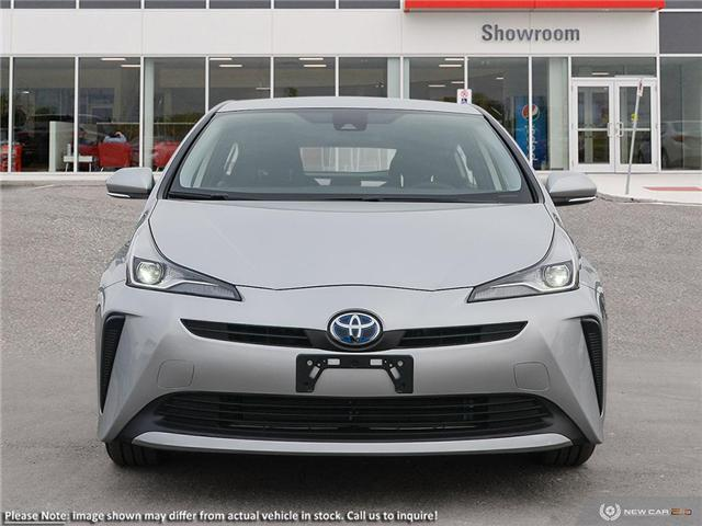 2019 Toyota Prius Base (Stk: 219491) in London - Image 2 of 24