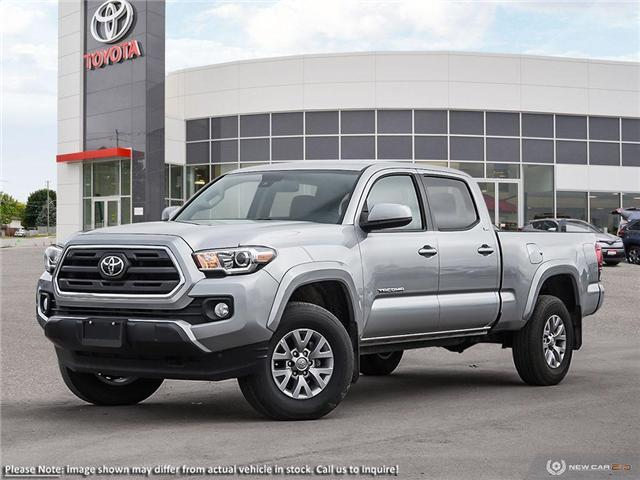 2019 Toyota Tacoma SR5 V6 (Stk: 219602) in London - Image 1 of 24