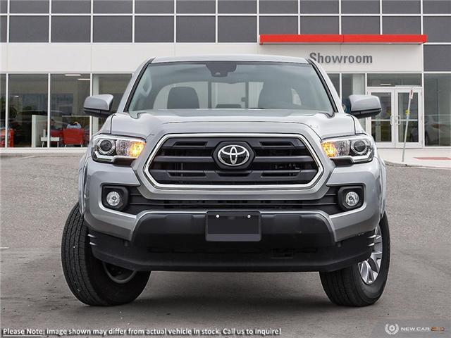 2019 Toyota Tacoma SR5 V6 (Stk: 219602) in London - Image 2 of 24