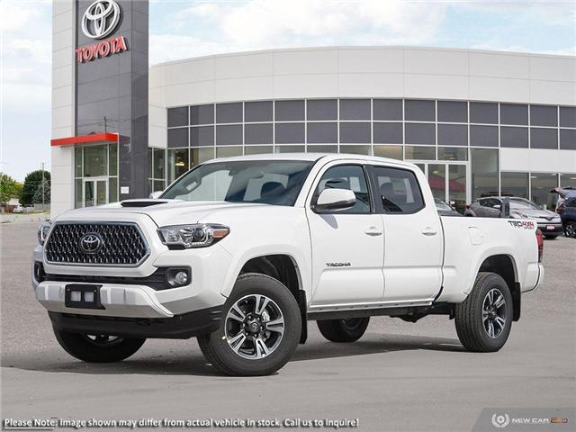 2019 Toyota Tacoma SR5 V6 (Stk: 219512) in London - Image 1 of 24