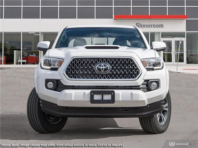 2019 Toyota Tacoma SR5 V6 (Stk: 219512) in London - Image 2 of 24