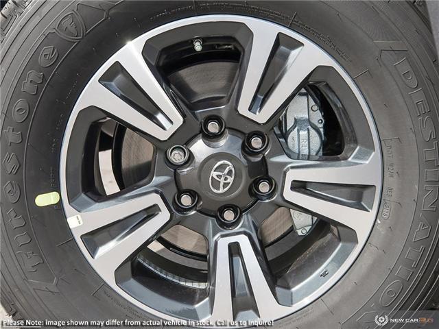 2019 Toyota Tacoma SR5 V6 (Stk: 219512) in London - Image 8 of 24