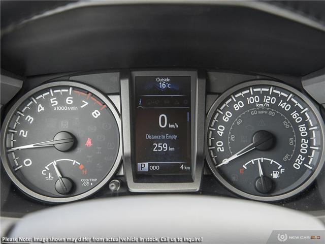 2019 Toyota Tacoma SR5 V6 (Stk: 219512) in London - Image 15 of 24