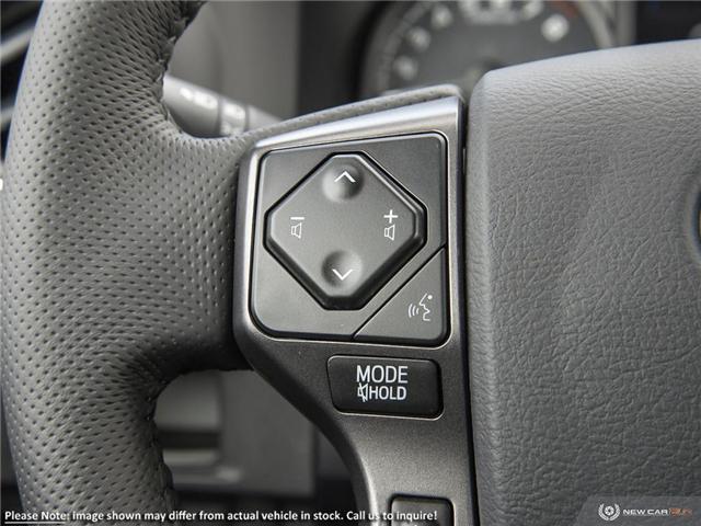 2019 Toyota Tacoma SR5 V6 (Stk: 219512) in London - Image 16 of 24