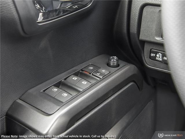2019 Toyota Tacoma SR5 V6 (Stk: 219512) in London - Image 17 of 24