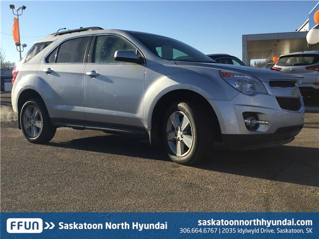 2014 Chevrolet Equinox 2LT (Stk: B7342) in Saskatoon - Image 1 of 23
