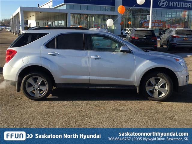 2014 Chevrolet Equinox 2LT (Stk: B7342) in Saskatoon - Image 2 of 23