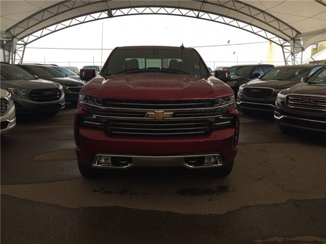 2019 Chevrolet Silverado 1500 High Country (Stk: 175282) in AIRDRIE - Image 2 of 25