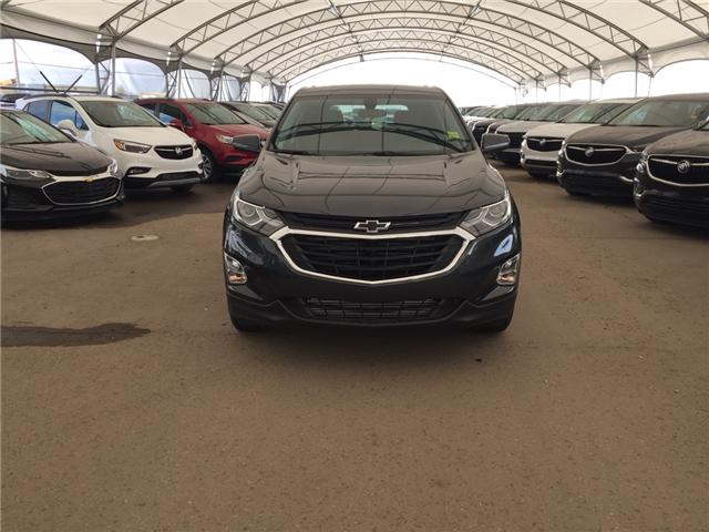 2019 Chevrolet Equinox 1LT (Stk: 175691) in AIRDRIE - Image 1 of 24