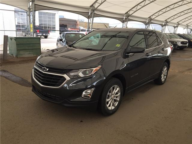 2019 Chevrolet Equinox 1LT (Stk: 175691) in AIRDRIE - Image 2 of 24
