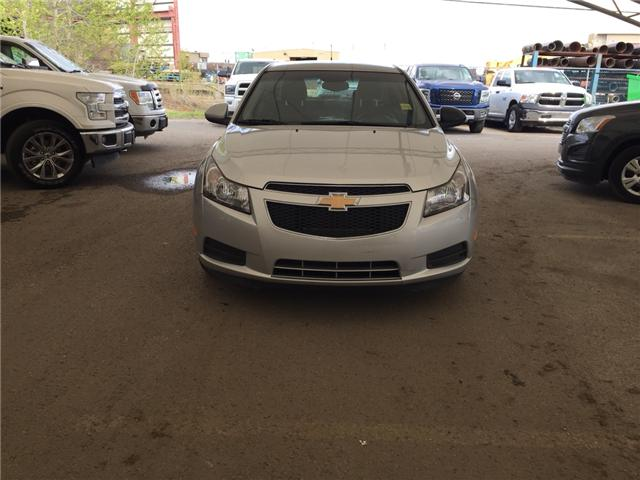 2014 Chevrolet Cruze 1LT (Stk: 172444) in AIRDRIE - Image 2 of 23