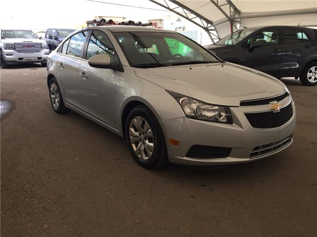 2014 Chevrolet Cruze 1LT (Stk: 172444) in AIRDRIE - Image 1 of 23