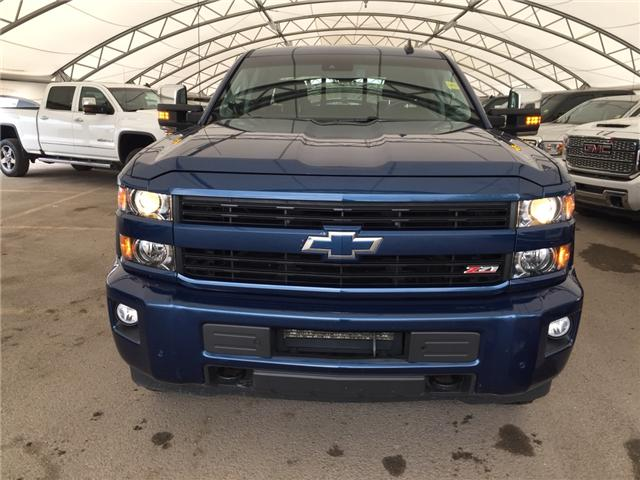 2015 Chevrolet Silverado 2500HD LTZ (Stk: 175565) in AIRDRIE - Image 2 of 31