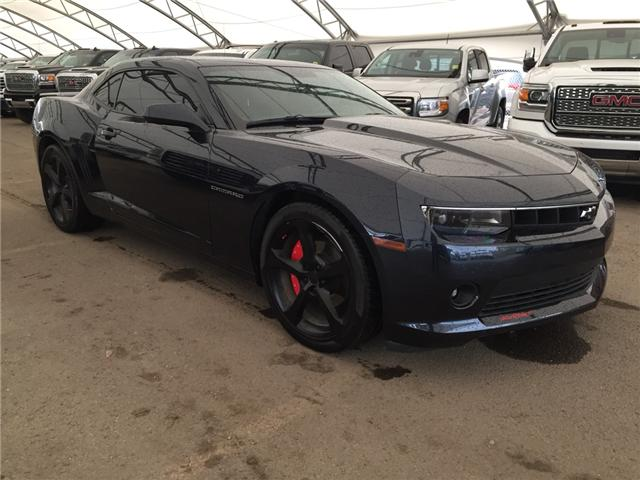 2014 Chevrolet Camaro 2LT (Stk: 175314) in AIRDRIE - Image 1 of 23