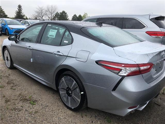 2019 Toyota Camry XSE (Stk: 251241) in Brampton - Image 5 of 5