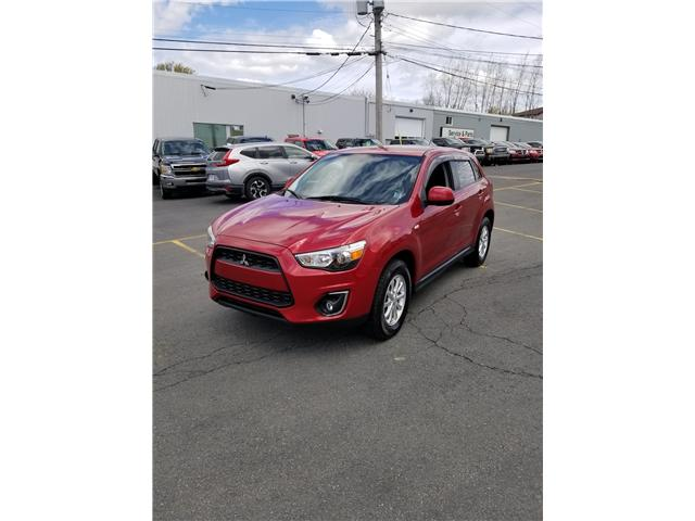 2013 Mitsubishi RVR SE 4WD (Stk: p19-098) in Dartmouth - Image 1 of 10