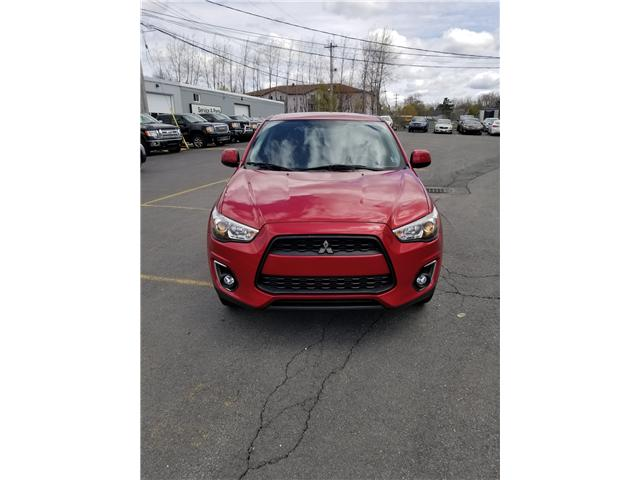 2013 Mitsubishi RVR SE 4WD (Stk: p19-098) in Dartmouth - Image 2 of 10