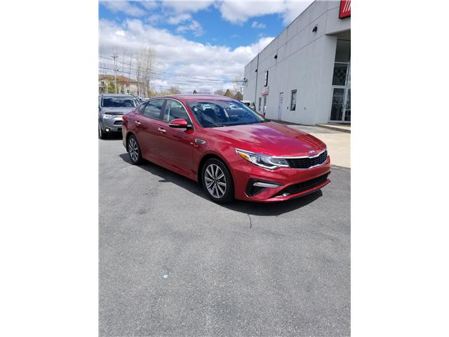 2019 Kia Optima LX + (Stk: p19-105) in Dartmouth - Image 3 of 11