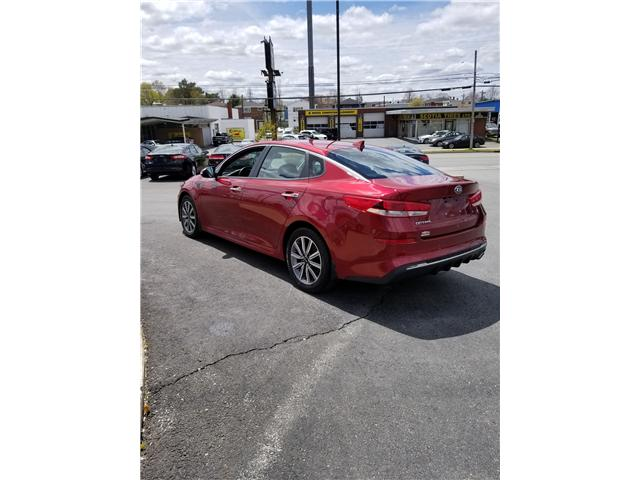 2019 Kia Optima LX + (Stk: p19-105) in Dartmouth - Image 7 of 11