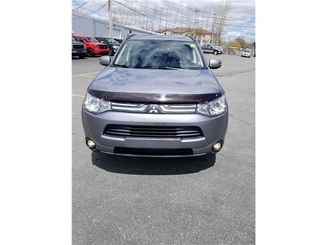 2014 Mitsubishi Outlander GT S-AWC (Stk: p19-109) in Dartmouth - Image 2 of 10