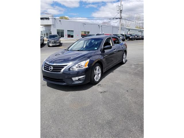 2013 Nissan Altima 2.5 SL (Stk: p19-110) in Dartmouth - Image 1 of 11