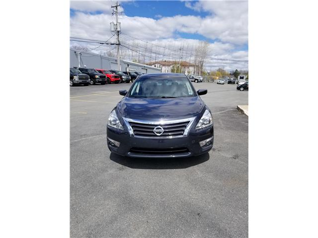 2013 Nissan Altima 2.5 SL (Stk: p19-110) in Dartmouth - Image 2 of 11