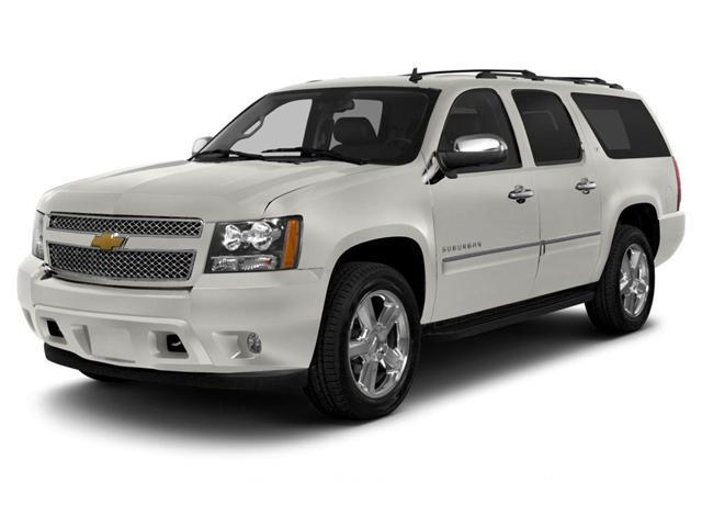 2013 Chevrolet Suburban 1500 LT (Stk: 19T146A) in Westlock - Image 1 of 8