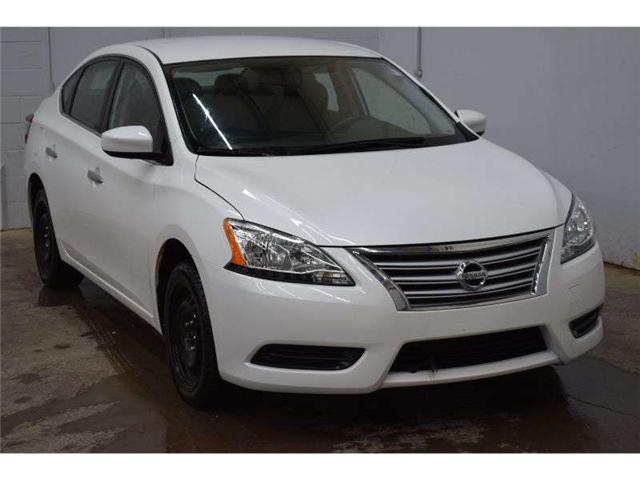 2015 Nissan Sentra 1.8 SV  (Stk: B4043) in Kingston - Image 2 of 30