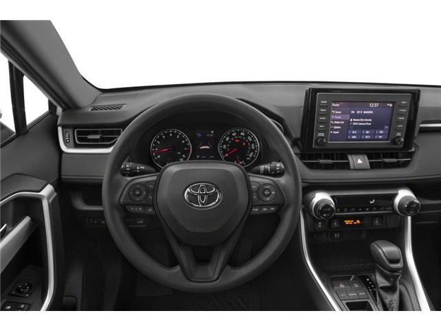 2019 Toyota RAV4 LE (Stk: 29879) in Brampton - Image 4 of 9