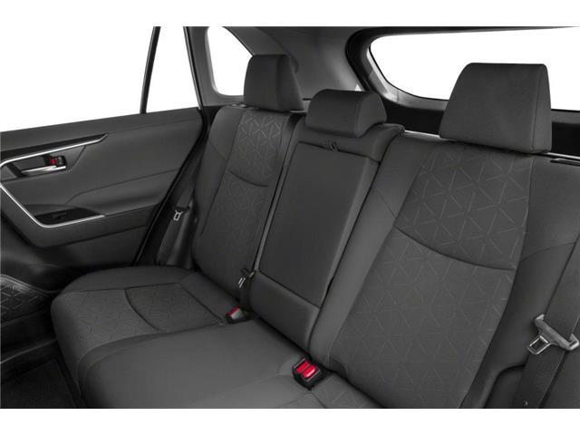 2019 Toyota RAV4 LE (Stk: 29879) in Brampton - Image 8 of 9