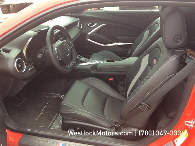 2018 Chevrolet Camaro 2SS (Stk: 18C12) in Westlock - Image 7 of 21