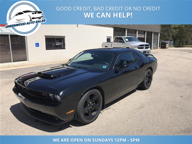 2013 Dodge Challenger R/T (Stk: 13-68129) in Greenwood - Image 2 of 14