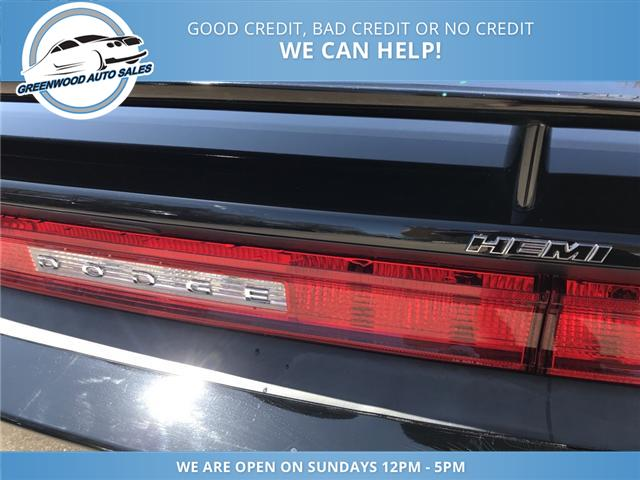2013 Dodge Challenger R/T (Stk: 13-68129) in Greenwood - Image 6 of 14