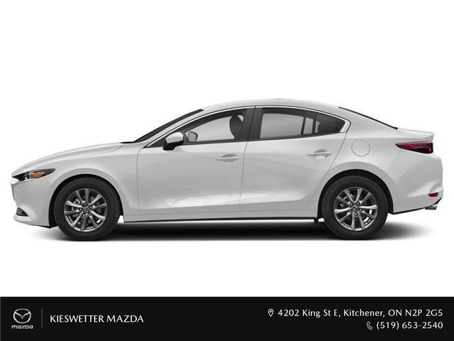 2019 Mazda Mazda3 GS (Stk: 35486) in Kitchener - Image 2 of 9