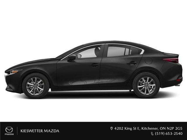 2019 Mazda Mazda3 GS (Stk: 35487) in Kitchener - Image 2 of 9