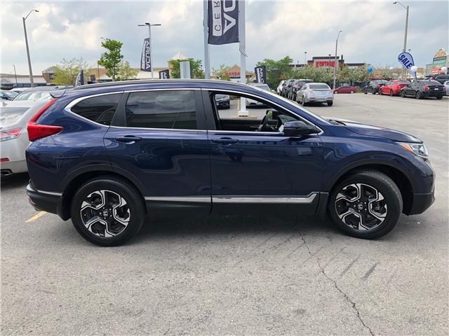 2018 Honda CR-V Touring (Stk: 1814310) in Hamilton - Image 13 of 23