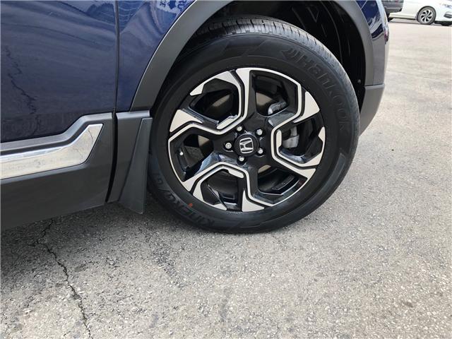 2018 Honda CR-V Touring (Stk: 1814310) in Hamilton - Image 14 of 23