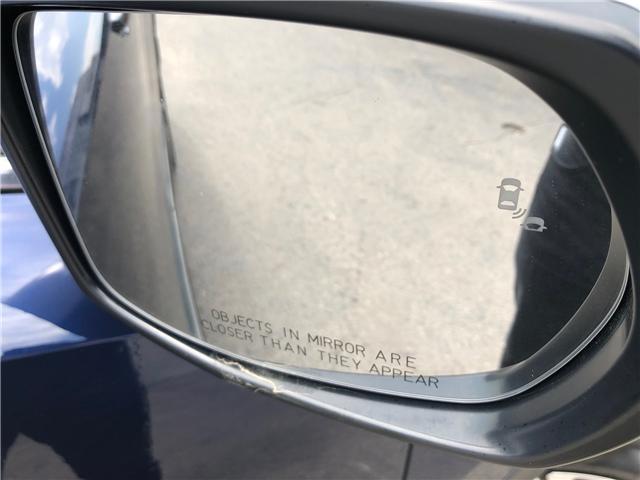 2018 Honda CR-V Touring (Stk: 1814310) in Hamilton - Image 15 of 23