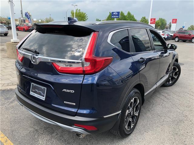 2018 Honda CR-V Touring (Stk: 1814310) in Hamilton - Image 16 of 23