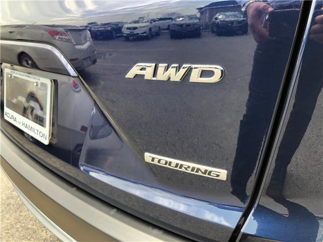 2018 Honda CR-V Touring (Stk: 1814310) in Hamilton - Image 17 of 23