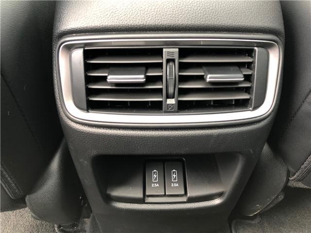 2018 Honda CR-V Touring (Stk: 1814310) in Hamilton - Image 21 of 23