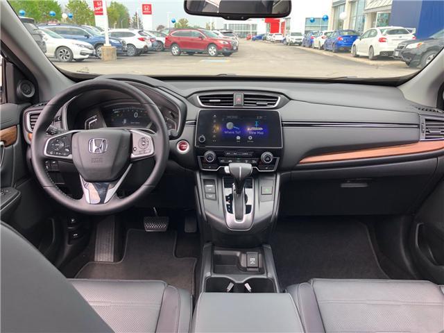 2018 Honda CR-V Touring (Stk: 1814310) in Hamilton - Image 10 of 23