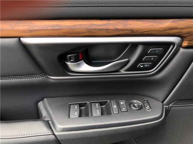 2018 Honda CR-V Touring (Stk: 1814310) in Hamilton - Image 22 of 23
