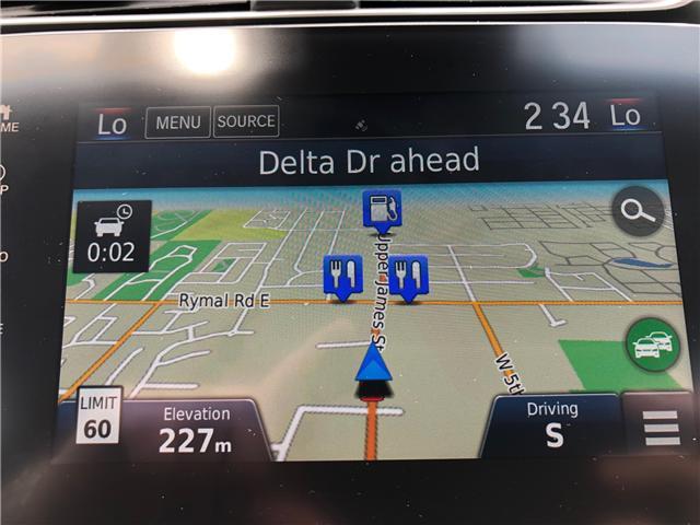 2018 Honda CR-V Touring (Stk: 1814310) in Hamilton - Image 5 of 23