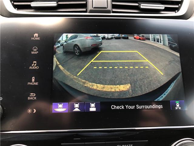 2018 Honda CR-V Touring (Stk: 1814310) in Hamilton - Image 7 of 23