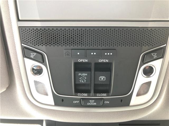 2018 Honda CR-V Touring (Stk: 1814310) in Hamilton - Image 6 of 23