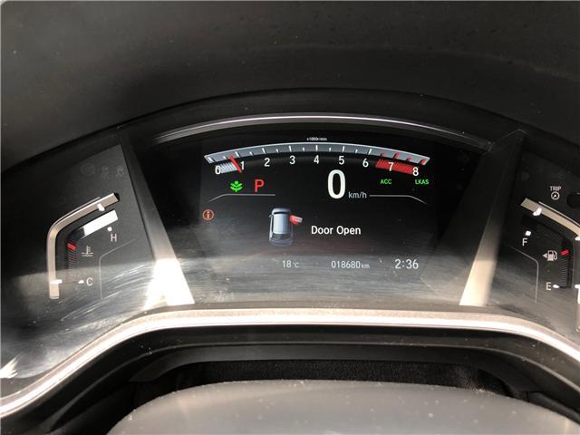 2018 Honda CR-V Touring (Stk: 1814310) in Hamilton - Image 4 of 23