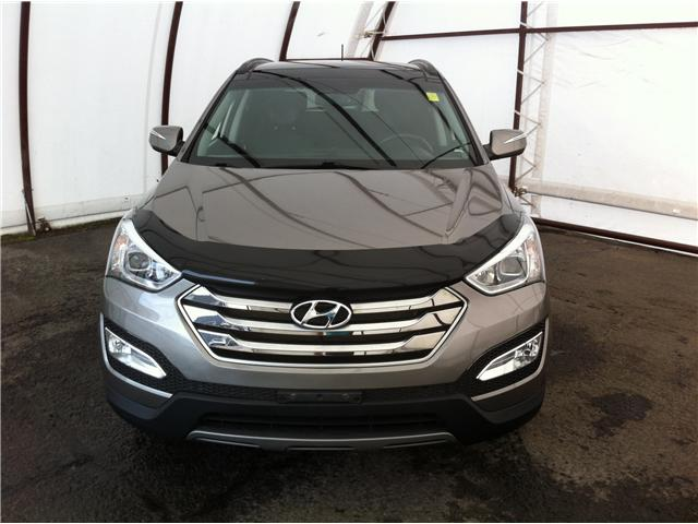 2015 Hyundai Santa Fe Sport 2.4 Luxury (Stk: D8273E) in Ottawa - Image 2 of 28
